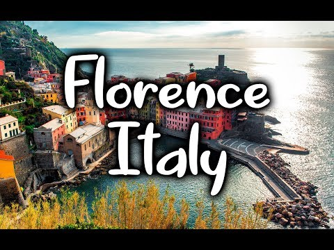 Things To Do In Florence, Italy - Travel Guide & Places To Visit | TripHunter