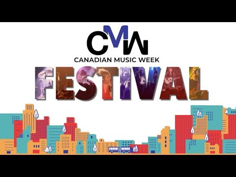 CMW FESTIVAL 2018