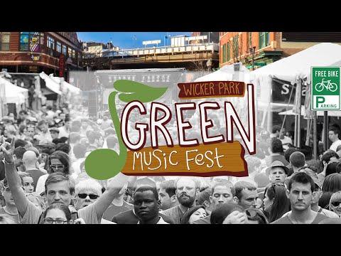 Green Music Festival Highlight Reel