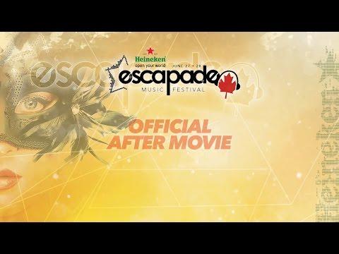 Heineken Escapade 2015 Aftermovie (Watch in HD)