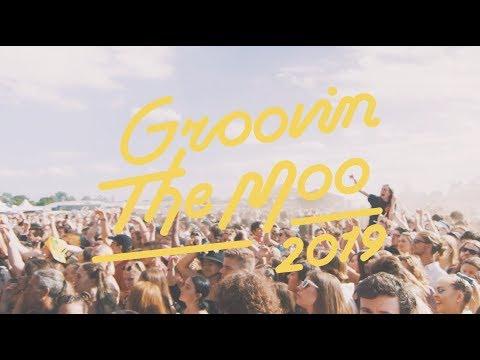 GTM 2019 after moovie | Groovin the Moo