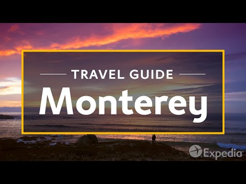 Monterey Vacation Travel Guide   Expedia
