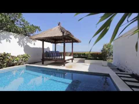 Lv8 Resort Hotel Bali - Room Video