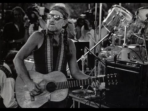 A look back at Willie Nelson's Fourth of July Picnics