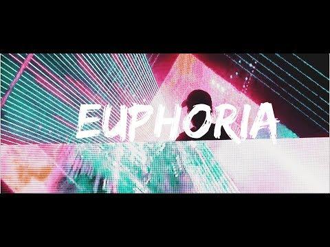 Finding Euphoria Festival 2018 Recap