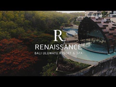 RENAISSANCE BALI ULUWATU RESORT & SPA #BaliGoLiveLifestyle