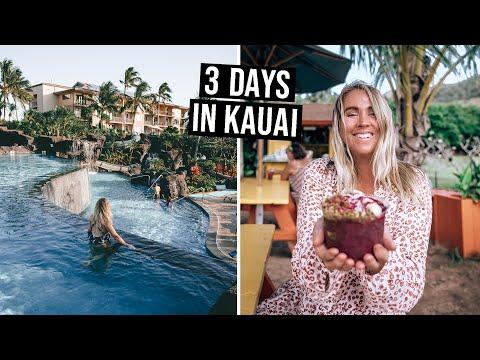 Everything to See & Do in Kauai, Hawaii