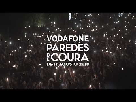 Best Of | Vodafone Paredes de Coura 2018