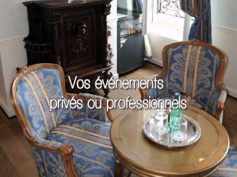 Hotel Eiffel Trocadero - 75116 Paris - Location de salle - Paris 75