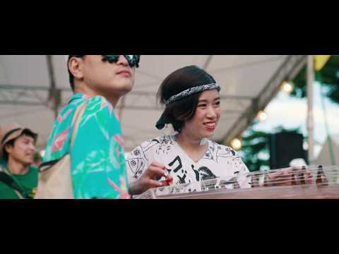 SUKIYAKI MEETS THE WORLD 2018 VIDEO