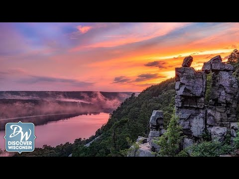 Discover Wisconsin: Wisconsin's State Parks – Where Nature Meets Wow