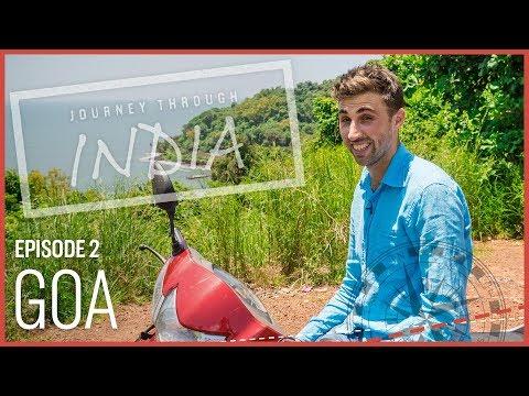 Journey Through India: Goa | CNBC International
