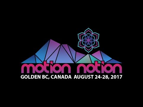 Motion Notion 2016 - Official After Movie