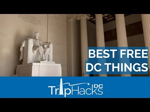 10 Best FREE Things to Do in Washington DC