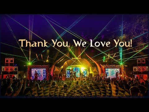 Thank You, We Love You!