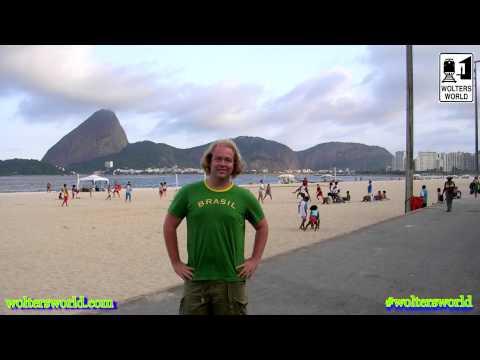 Visit Brazil - Safety Advice for Traveling Brazil