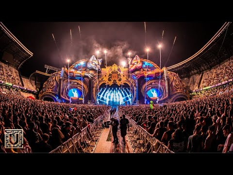 UNTOLD Festival 2018 | Official Aftermovie (4K)