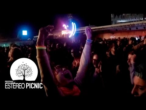 ESTEREO PICNIC 2017: AFTER MOVIE