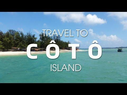 Du lịch tới đảo Cô Tô | Travel to Coto island in Viet Nam
