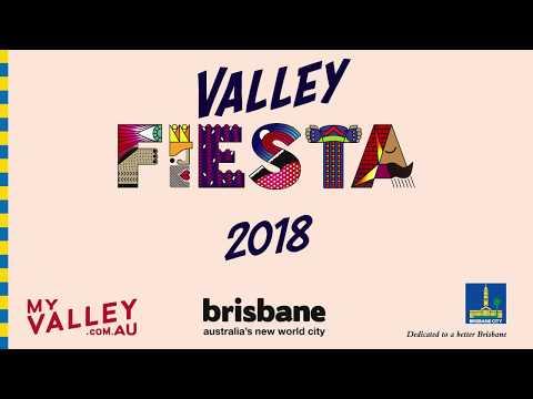 Valley Fiesta Highlights 2018