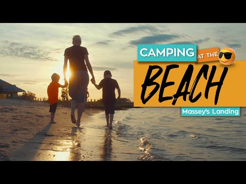 Massey's Landing / Campground Review
