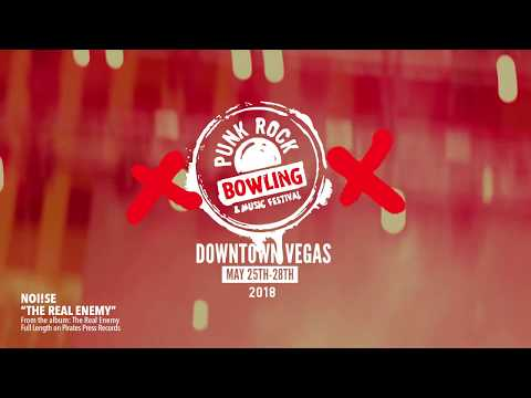 PUNK ROCK BOWLING - 20 YEAR CELEBRATION