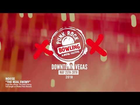 PUNK ROCK BOWLING - 20 YEAR CELEBRATION