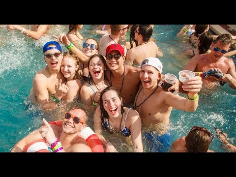Cancun Spring Break 2017 | StudentCity