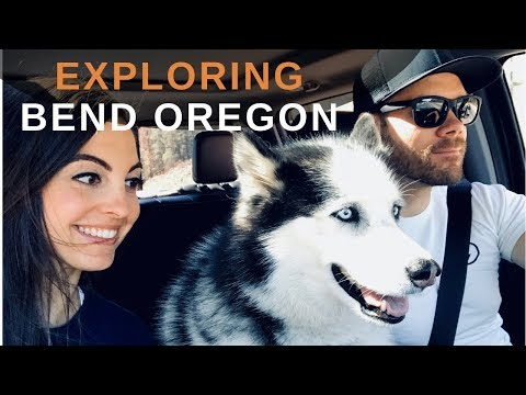 So Much to Do In Bend Oregon!