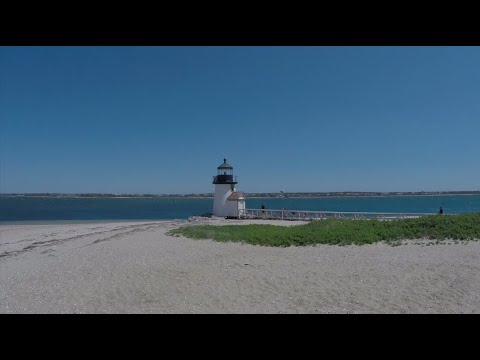 Two Days On Nantucket