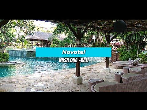 Travel Vlog-NOVOTEL Nusa Dua Bali 2018