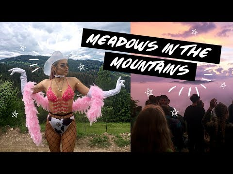 Meadows In The Mountains Festival | Aftermovie
