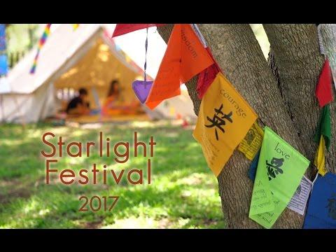 Byron Bay Starlight Festival 2017