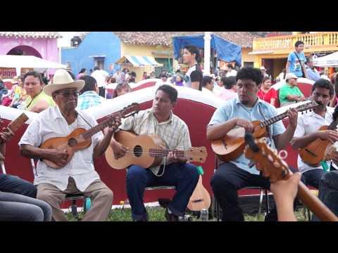 Encuentro de Jaraneros en Tlacotalpan, Veracruz.