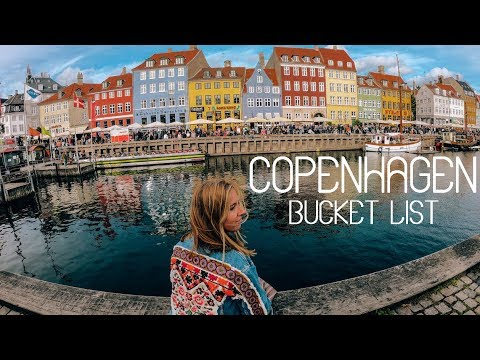 The Copenhagen, Denmark bucket list: 24 things to visit and experience