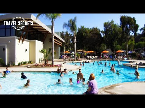 The Best Place To Be With Your TV - The San Diego Metro KOA Resort