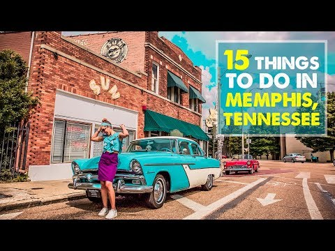 TOP 15 THINGS TO DO IN MEMPHIS, TENNESSEE | Travel Guide