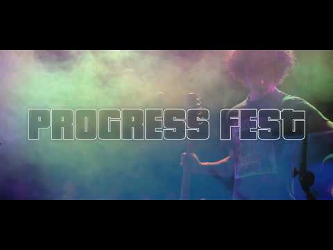 PROGRESS FEST 2017