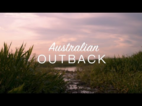 Exploring the Australian Outback | Northern Territory