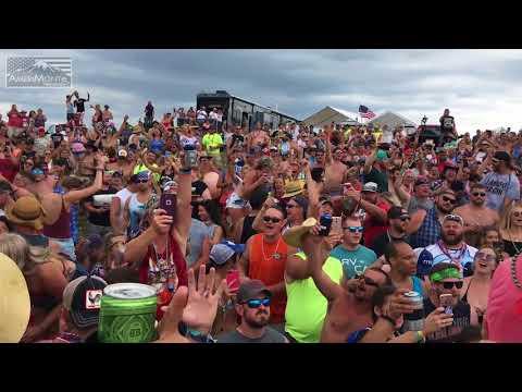 Jamboree In The Hills 2018: Funnel Fest