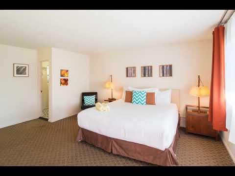 Skylark Hotel - Palm Springs (California) - United States