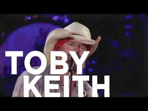 2018 Country 500 Music Fest in Daytona!