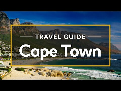 Cape Town Vacation Travel Guide   Expedia