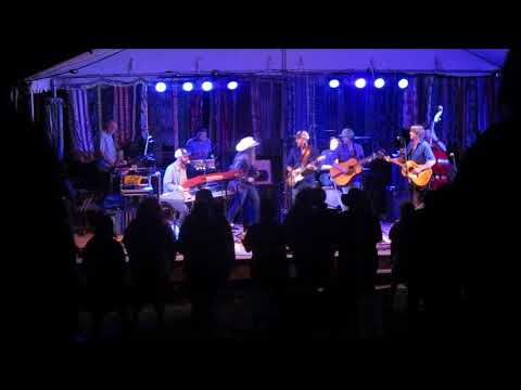 Music Fest at Blue Bear Mountain 2018 - Melissa Reaves, Mountain Heart and Yarn