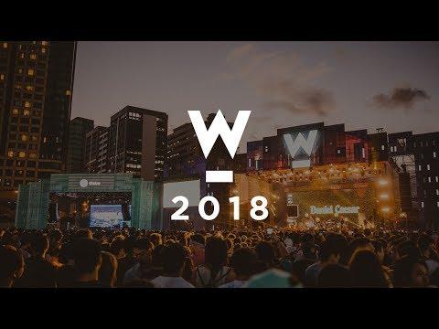 Wanderland Music & Arts Festival 2018