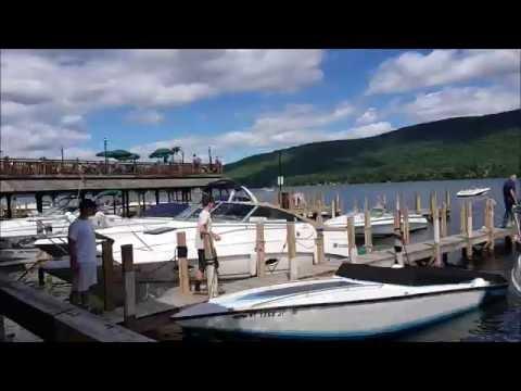 The BEST of Lake George Village!