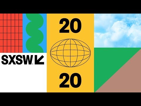 SXSW 2020 Trailer