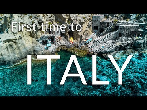 How to plan your first trip to Italy - What you need to know