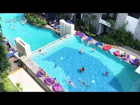 Courtyard Bali Seminyak Resort | Official Video @onihoironi