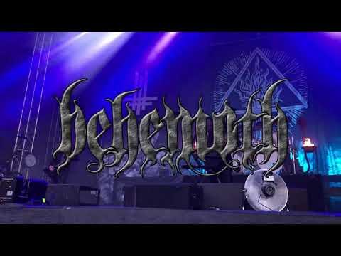 Memory of 2018 Gefle Metal Festival